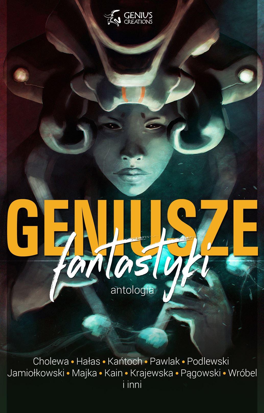 Geniusze-fantastyki