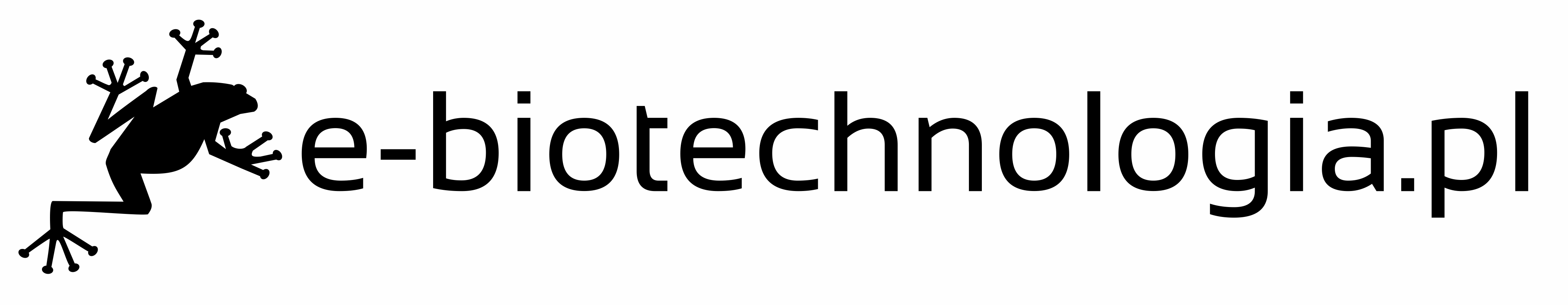 e-biotechnologia