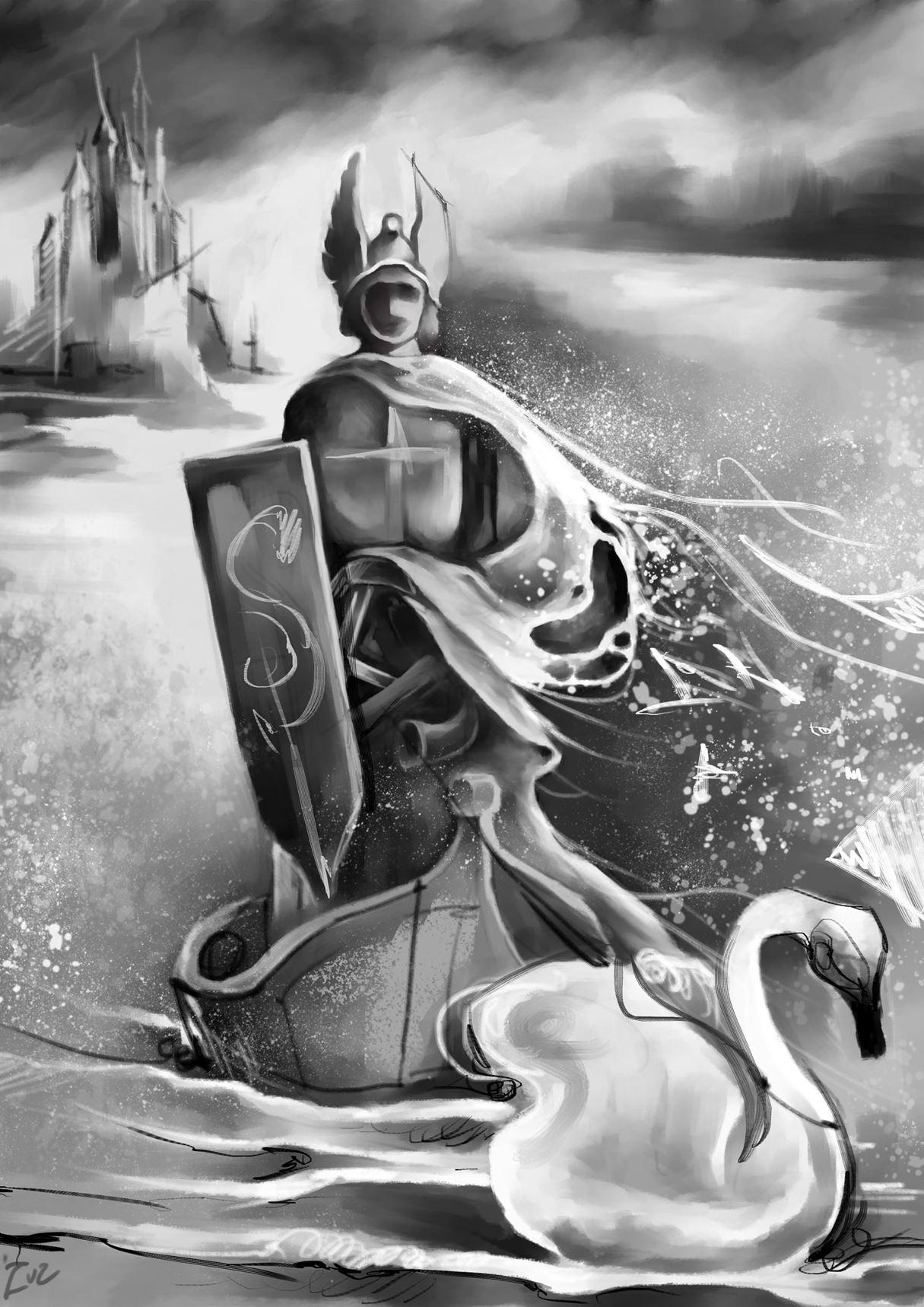 Der Fischerkönig