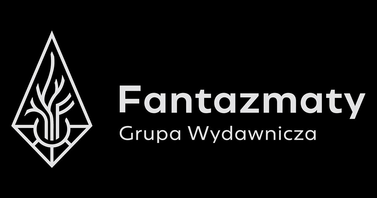 Fantazmaty Grupa Wydawnicza logo